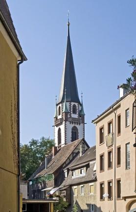 Emmendingen Altstadt