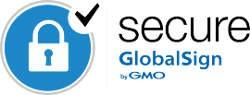 Globalsign SSL certificate for secure data transmission