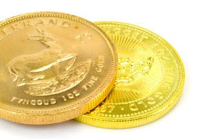 To buy gold coins in Freiburg at Edelmetalle direkt