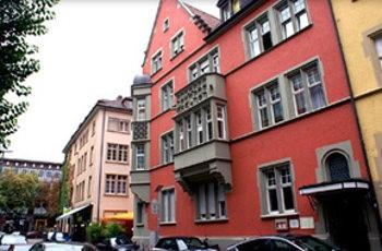 Le bureau de Edelmetalle direkt � Freiburg