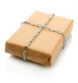Envoi assur� d'or et d'argent par Edelmetalle direkt