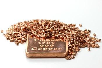 Acheter du cuivre chez Edelmetalle direkt à Freiburg