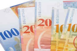 Paiement en Francs Suisses est possible