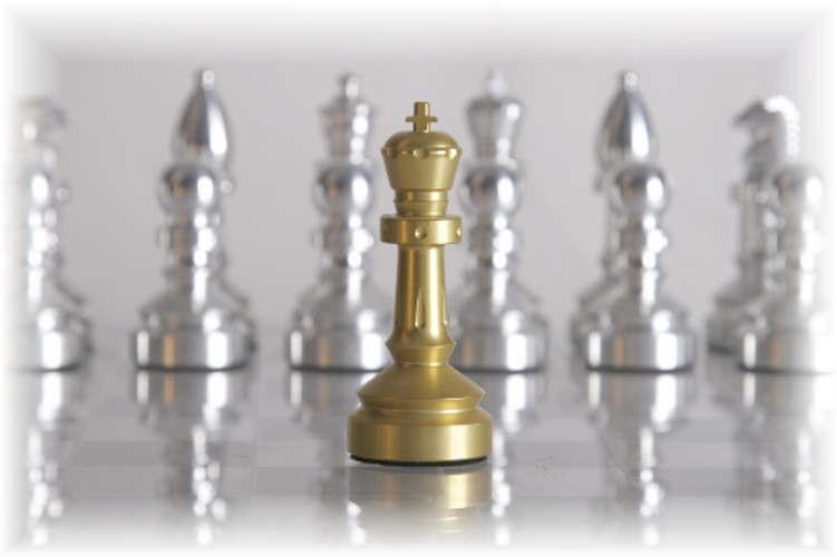 Stratégies de sécurisation de valeurs avec de l'or et de l'argent