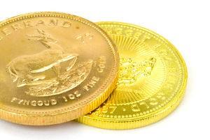Goldünzen kaufen in Freiburg bei Edelmetalle direkt