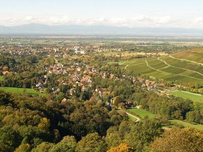 Müllheim in Baden