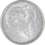 2 Mark Kaiserreich 10g Silber (1874 - 1914)