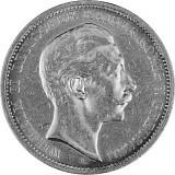 3 Mark Kaiserreich 15g Silber (1908 - 1914)