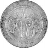 50 Schilling Österreich 12,8g Silber (1974 - 1978)