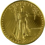 American Eagle 1oz Gold