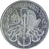 Wiener Philharmoniker 1oz Silber - B-Ware