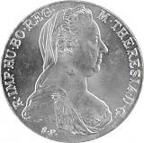 Maria Theresien Taler 23,38g Silber - B-Ware