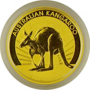 Känguru 1oz Gold - 2011