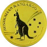 Känguru 1oz Gold - 2009