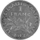 1 Franc Frankreich 4,17g Silber (1898 - 1920)