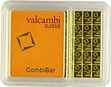 Goldbarren - Tafelbarren - CombiBar 50g (50x 1g)