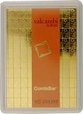 Goldbarren - Tafelbarren - CombiBar 100g (100x 1g)