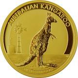 Känguru 1oz Gold - 2012