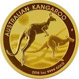 Känguru 1oz Gold - 2018