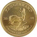 Krügerrand 1oz Gold - 2018