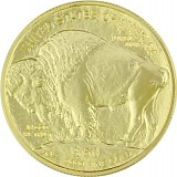 American Buffalo 1oz Gold - 2018