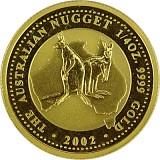 Känguru 1/4oz Gold - 2002