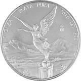 Libertad 1oz Silber - 2010