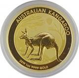 Australian Kangaroo 1oz Gold - 2019