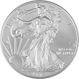 American Eagle 1oz Silber - 2019