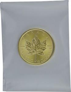 Maple Leaf 1/2oz Gold - 2019