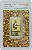 Goldbarren 20g - Auropelli Responsible-Gold