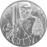 Österreich Herzog Leopold V. 1 oz Silber - 2019