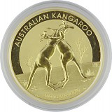 Känguru 1oz Gold - 2010
