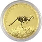 Känguru 1oz Gold - 2008