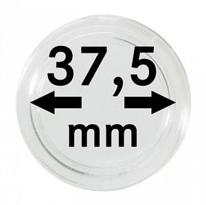 Münzkapseln 37,5mm, 1 Stück