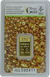 Goldbarren 5g - Auropelli Responsible-Gold
