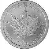 """Royal Highness"" Silver Round 1oz Silber 2018 BU"