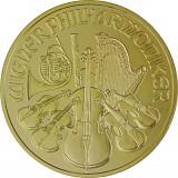 Wiener Philharmoniker 1oz Gold - 2020
