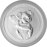 Koala 1oz Silber - 2020
