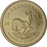 Krügerrand 1/4oz Gold - 2020