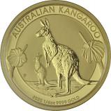 Känguru 1/4 Unze Gold - 2020
