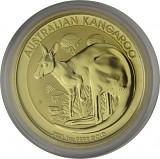Känguru 1oz Gold - 2021