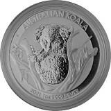 Koala 1oz Silber - 2021