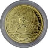 UK Mythen und Legenden - Robin Hood 1oz Gold - 2021