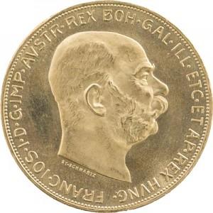 100 Kronen Austria 30,48g Gold