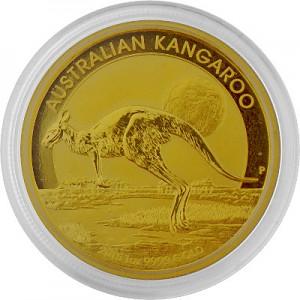 Känguru 1oz Gold - 2015
