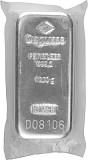 Silberbarren 1kg Silber