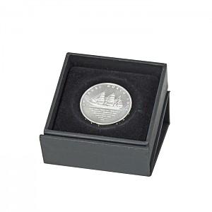 Münz-Etui EXPO-1 für Münzen bis 41 mm é˜