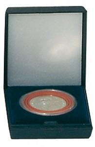 Münz-Etui inkl. Kapsel, klein
