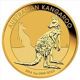 Känguru 1oz Gold - 2016